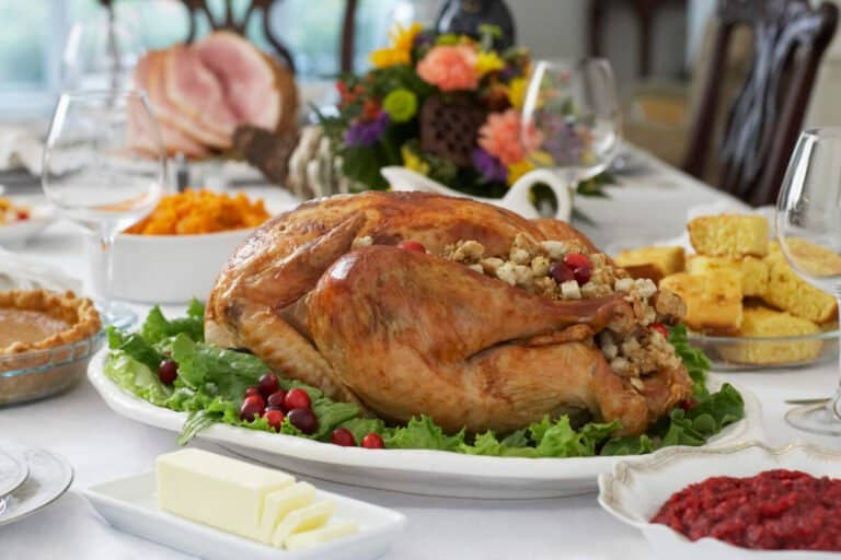 25 Unique Ways to Prepare a Thanksgiving Turkey