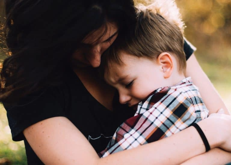 19 Ways to Deal with Tantrums From Real Moms