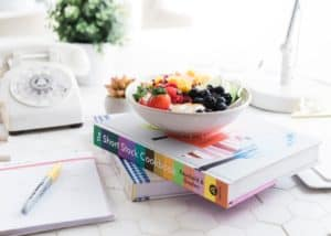 4 Simple Steps to Setting Up a Monthly Meal Plan