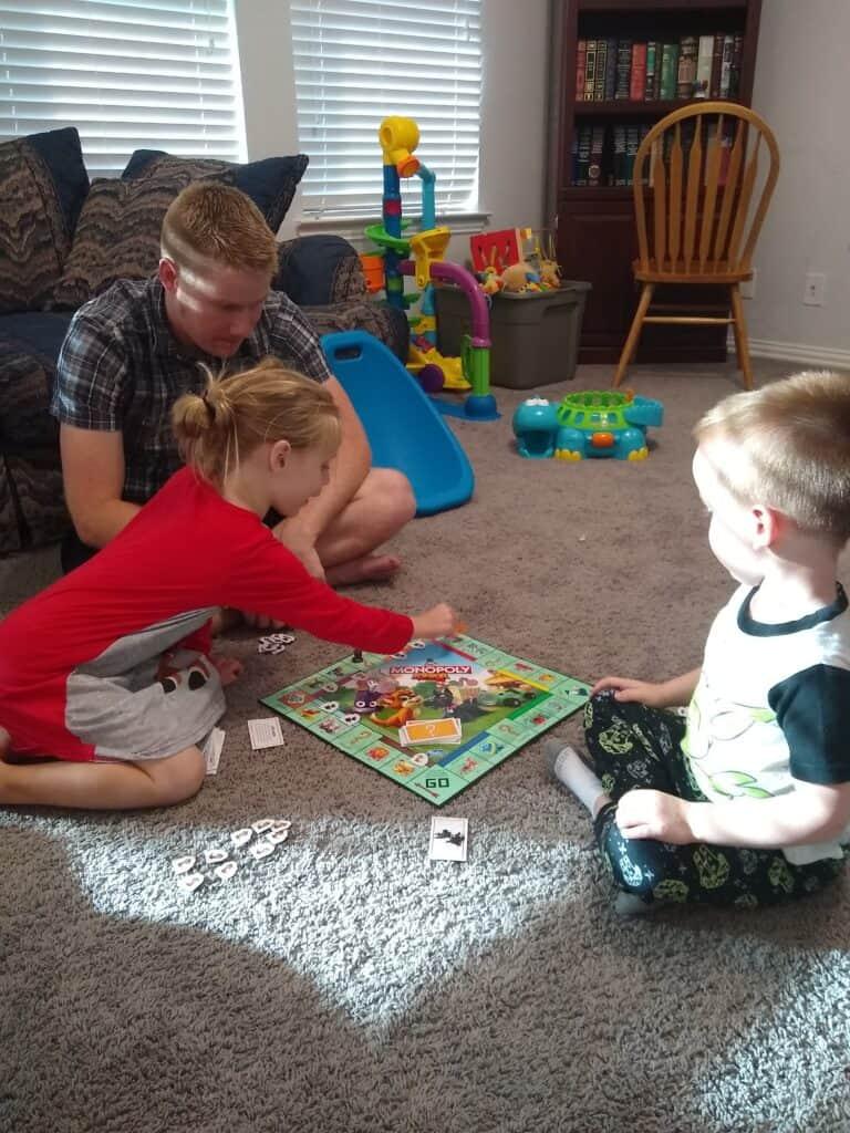 free ways to entertain your kids