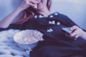 Improve Your Finances Watching Netflix!