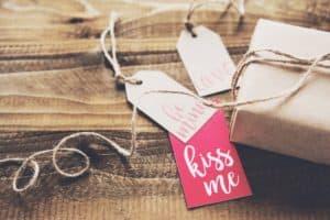 Over 100 Frugal Valentine's Day Ideas