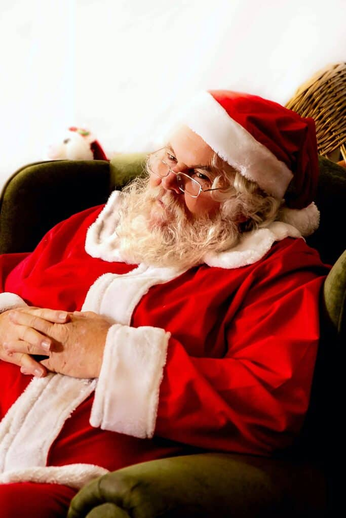 Why I Don't Want My Kids to Believe in Santa