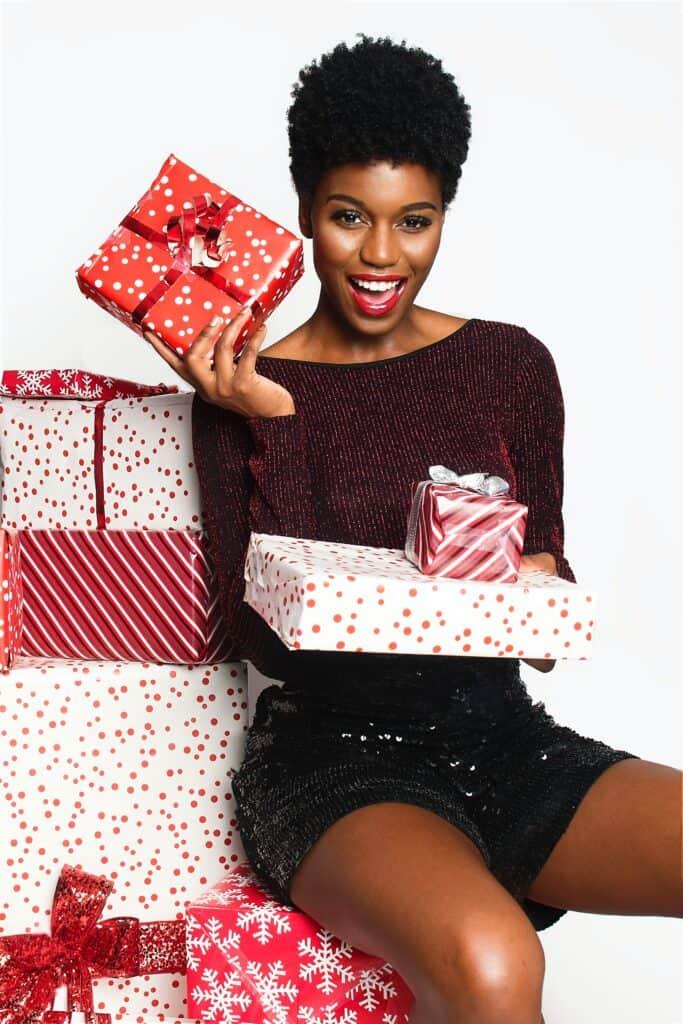 no-cost Christmas