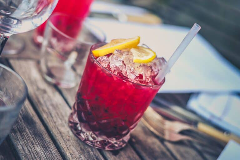 10 4th of July Non Alcoholic Patriotic Drinks
