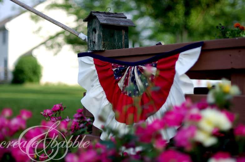 50 Patriotic Decor Idea