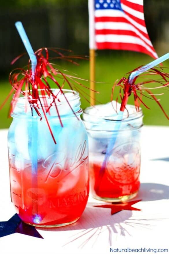 Ultimate List of 200 Ideas for the 4th of July
