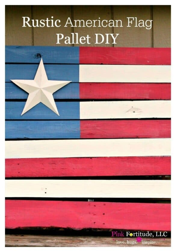 50 Patriotic Decor Ideas