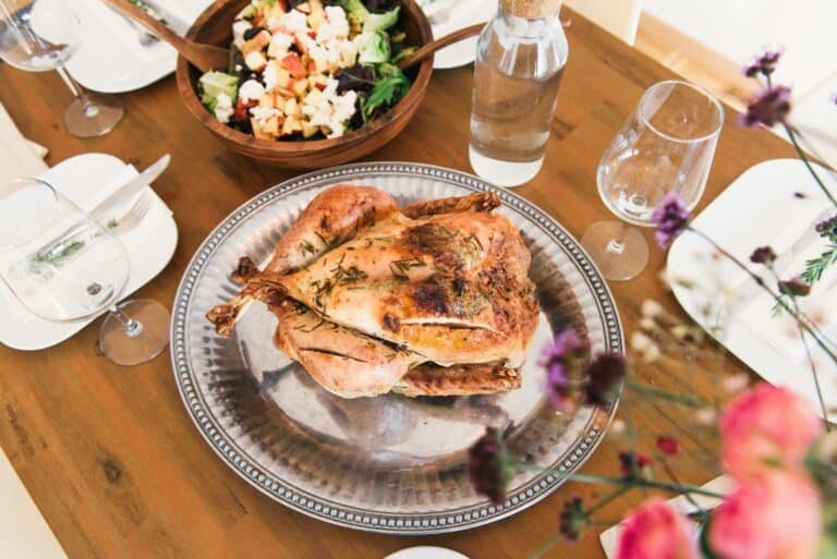 35 Thanksgiving Main Dishes Everyone Will Love