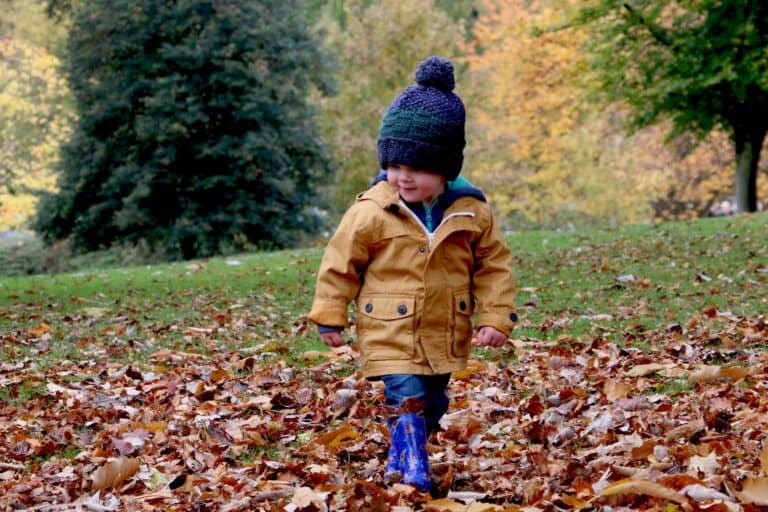 13 Fun Fall Activities for Kids