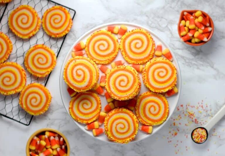34 Tasty Halloween Treats & Desserts