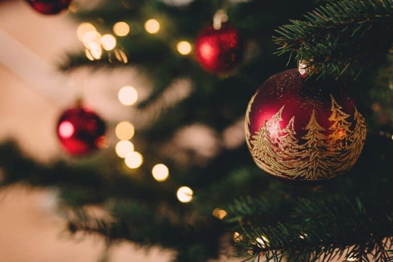39 DIY Christmas Ornaments Kids Can Make