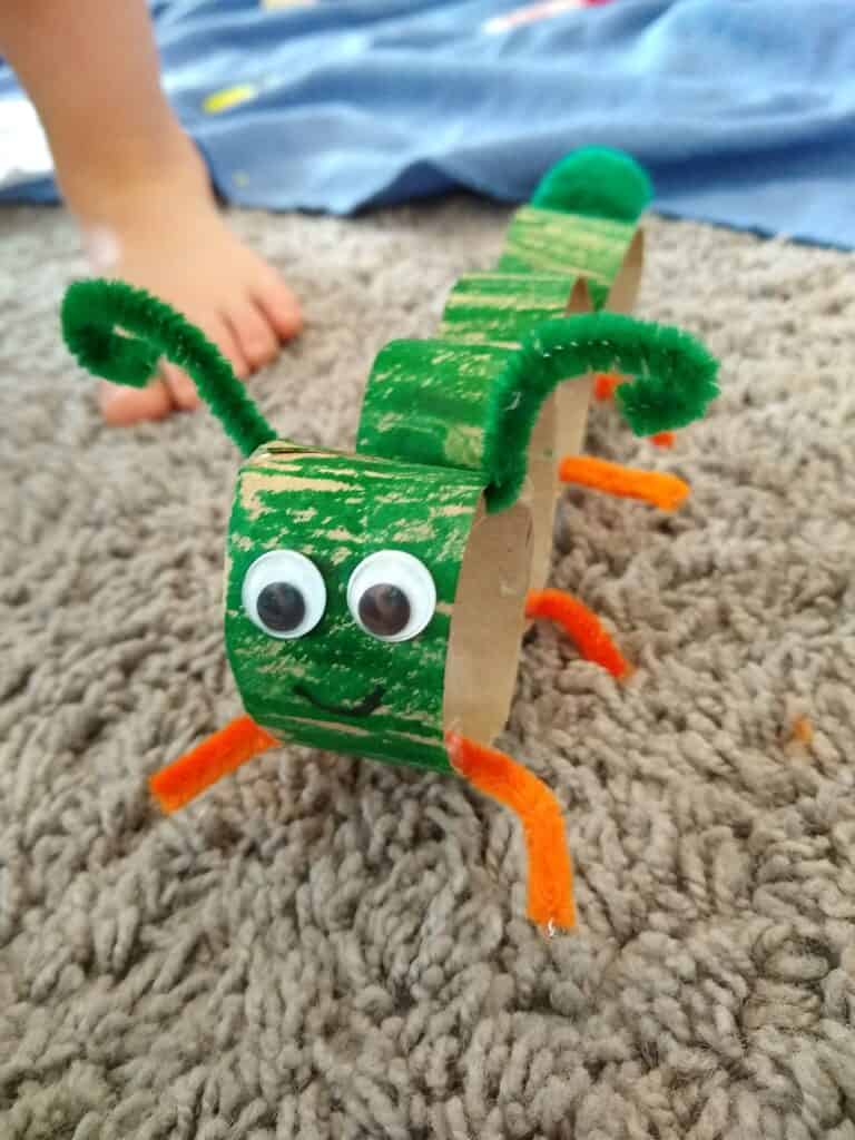 How to Throw a Frugal Bug-Themed Birthday Party (plus 17 extra ideas!)