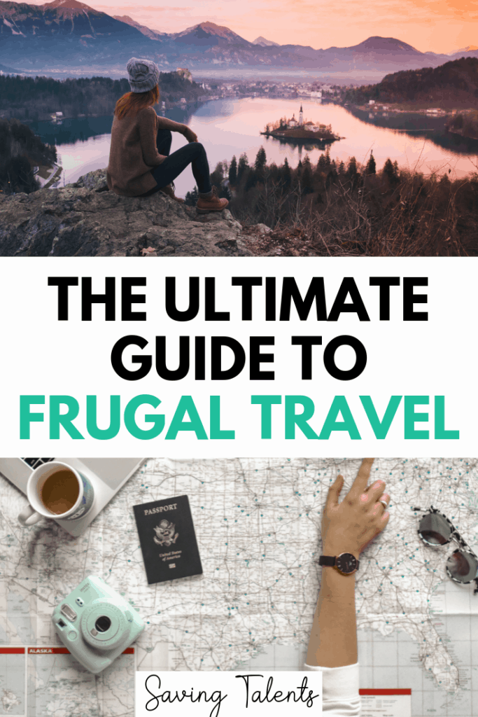 Ultimate Guide to Frugal Travel
