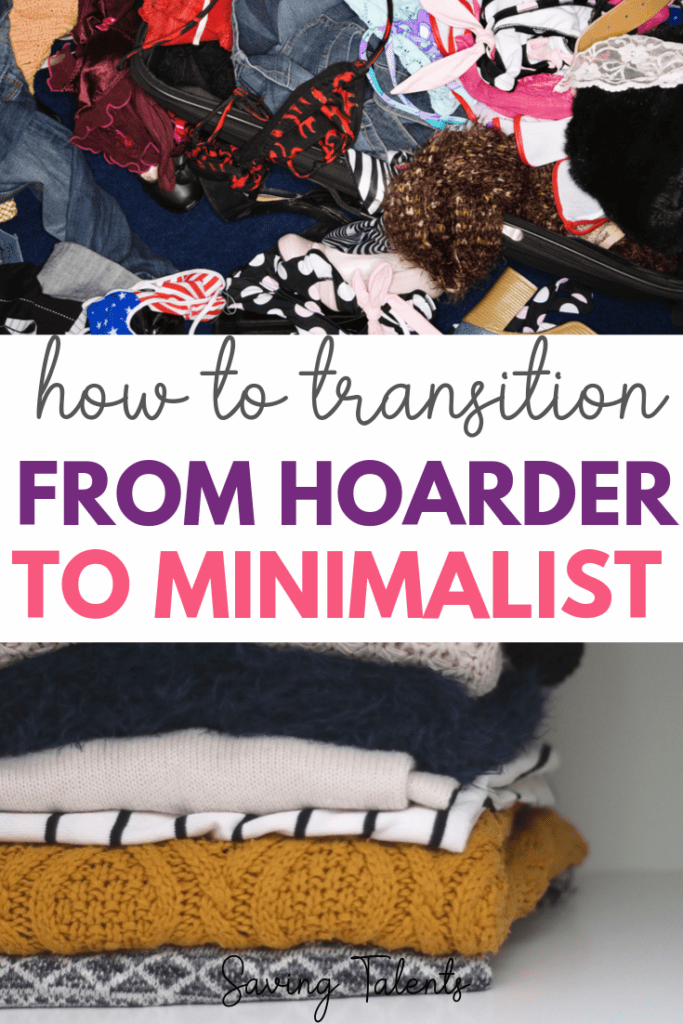 5 Easy Tips to Help You Transition from a Hoarder to a Minimalist Lifestyle