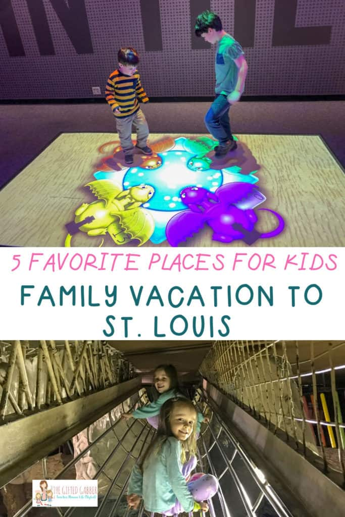 This is a great spring break destination in the United States!