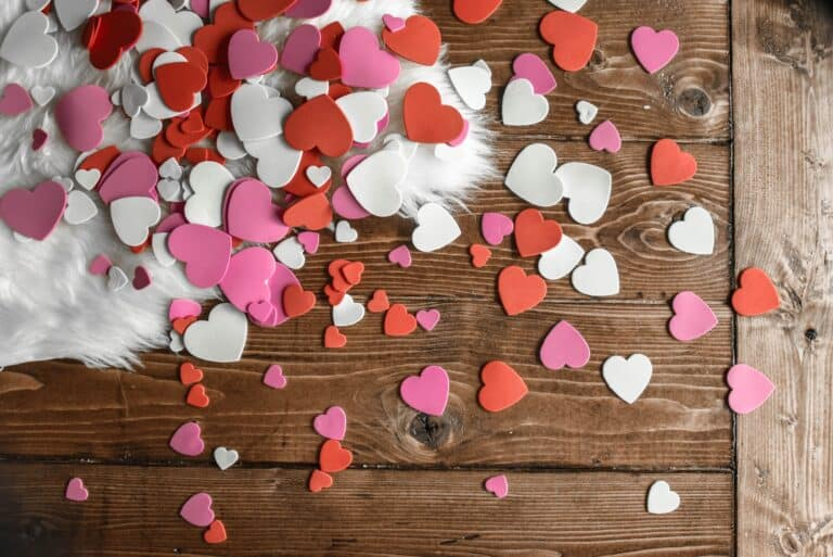 15 Valentine's Day Crafts that Kids Can Make