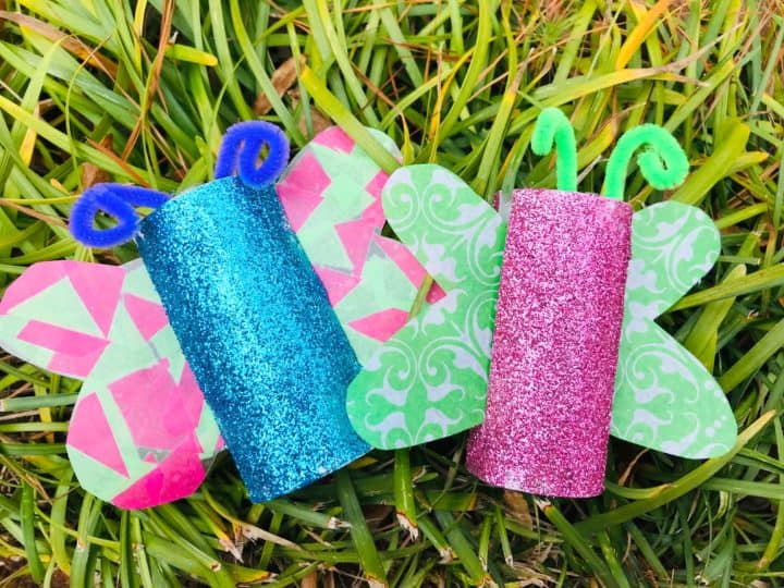 29 Spring Crafts & Activities for Kids