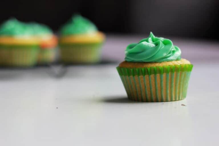 21 Kids Treats on Saint Patrick's Day
