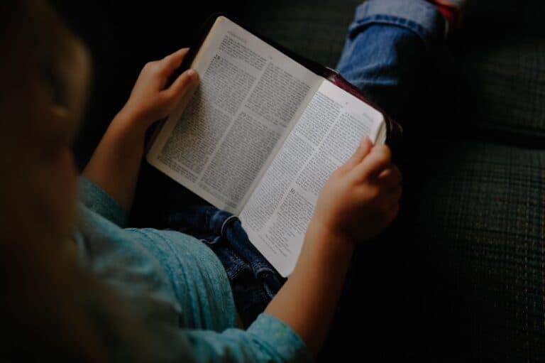 Come Follow Me 3/16/2020 – Devotionals & FHE for Children