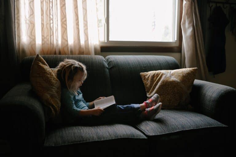 Come Follow Me 3/9/2020 – Devotionals & FHE for Children