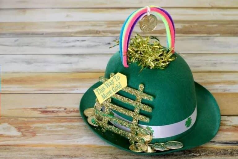 15 Adorable Leprechaun Trap Ideas for Saint Patrick's Day