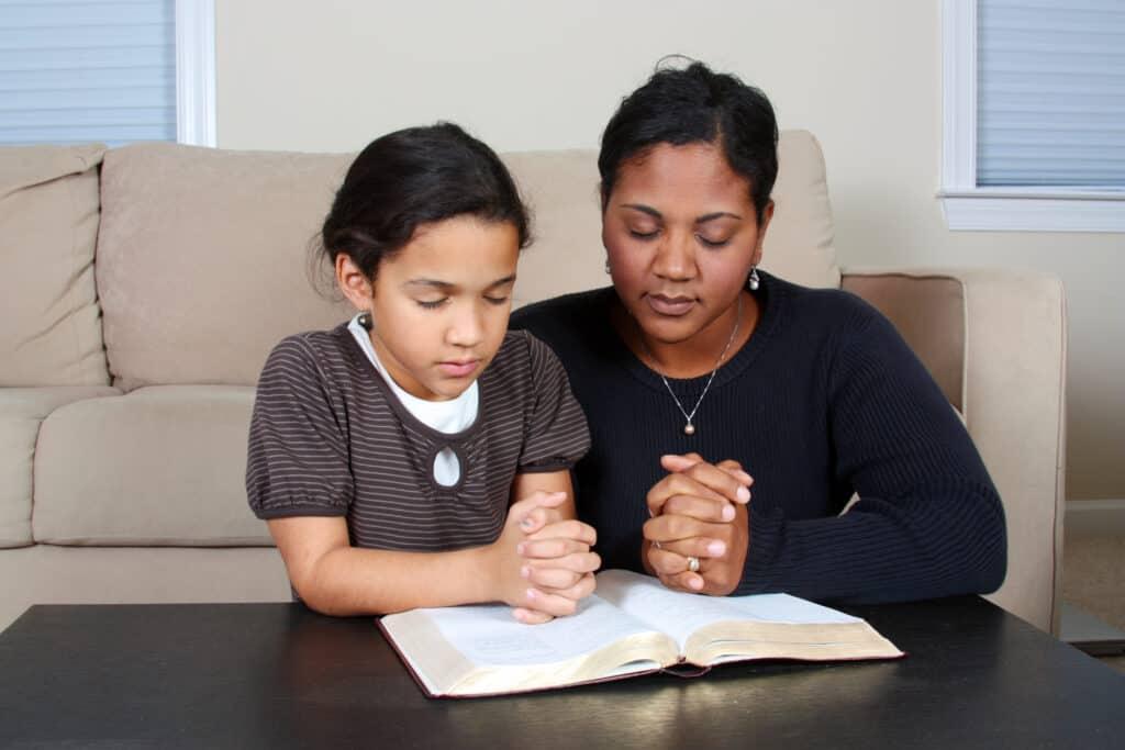 sacrament meeting at home