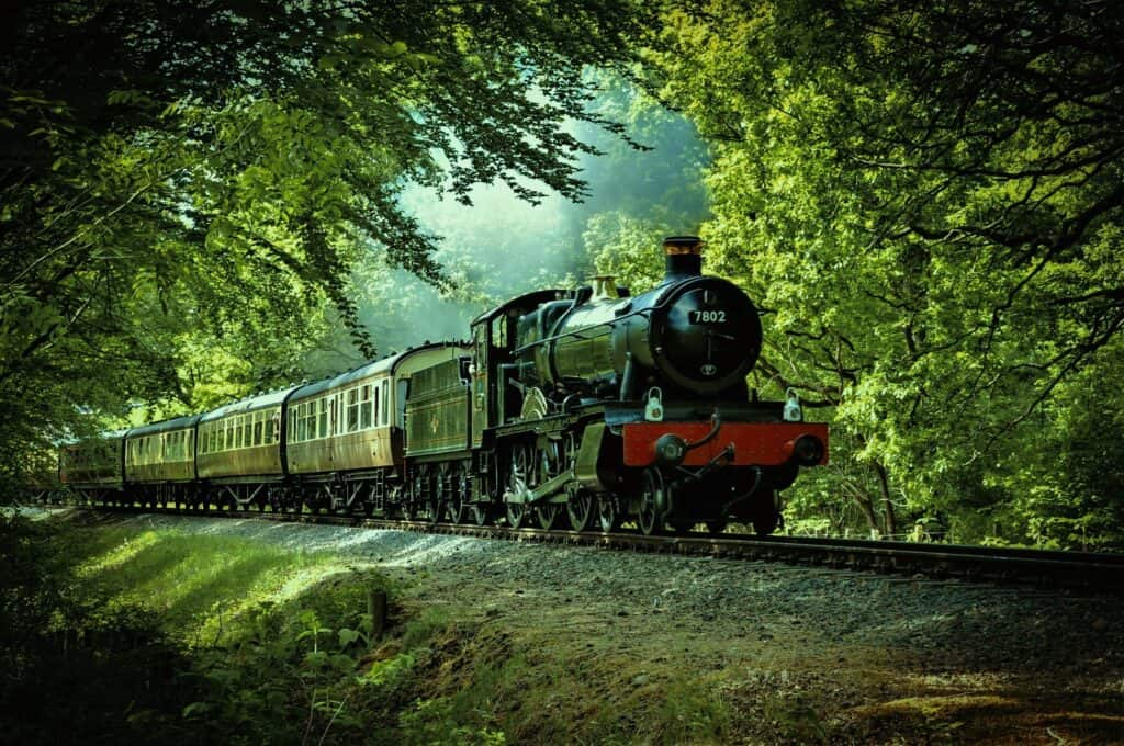 """What """"The Little Engine That Could"""" Teaches Us About God's Love and the Good Samaritan"""