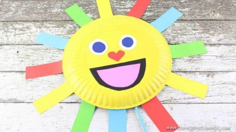 DIY Summer Crafts That Kids Will Love