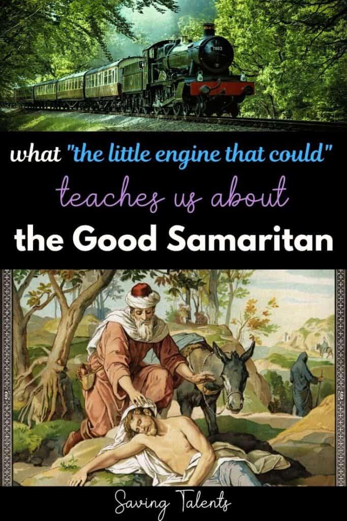 Good Samaritan Little Engine