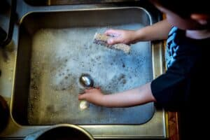 27 Alternative Uses for Original Blue Dawn Dishwashing Soap