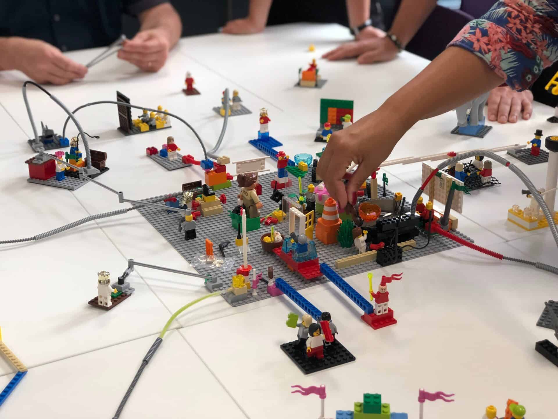 Fun LEGO Activity Ideas - for all ages!