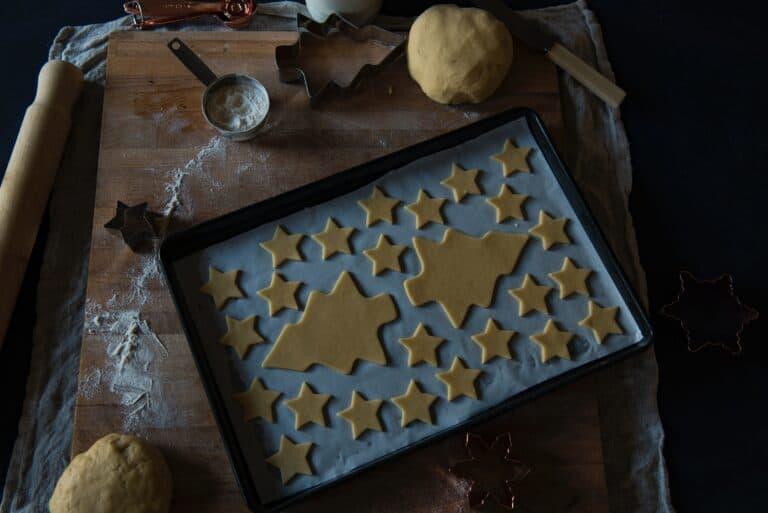 Christmas Recipes to Bake