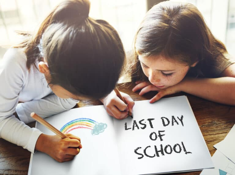 39 End of School & Graduation Ideas for Kids