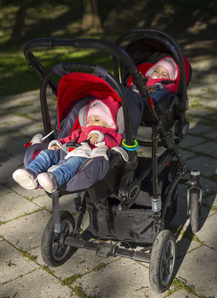 Money Saving Tips to Prepare for Twins