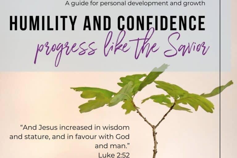 Free Christian Personal Development Workbook