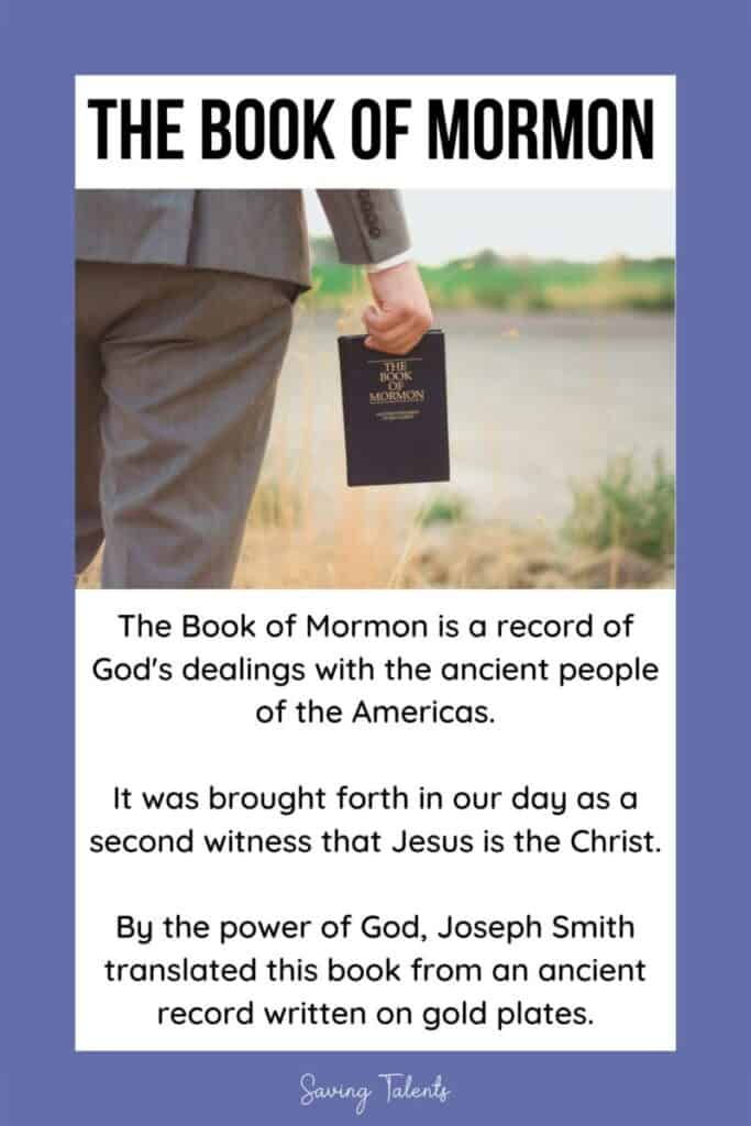 free printable quiet books for church - what we believe