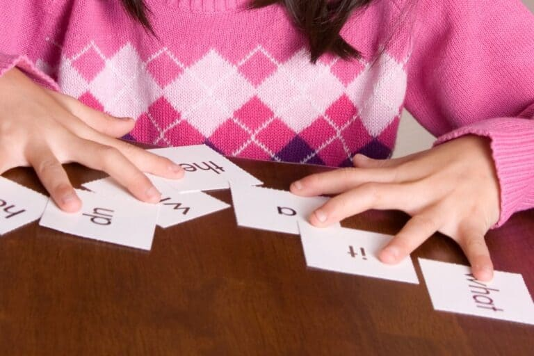 13 Free Sight Words Games and Activities