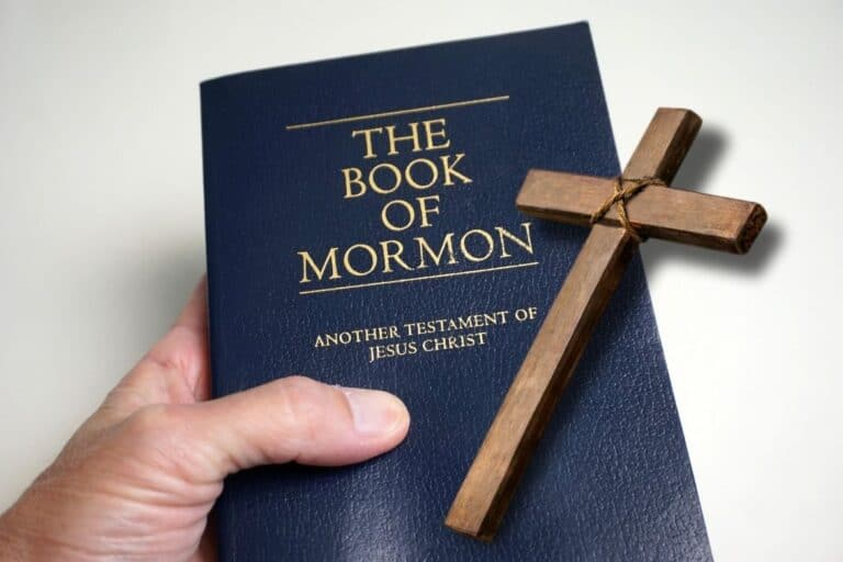 Are Mormons Christians?  The REAL Answer