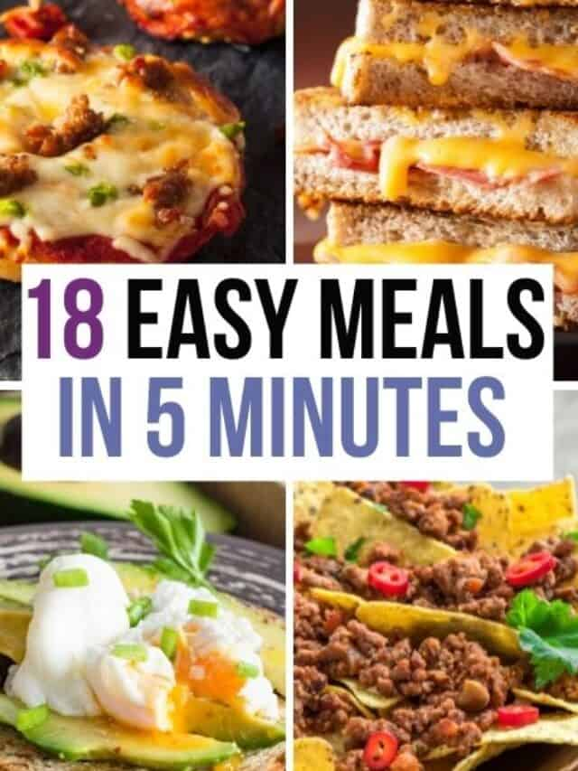Easy Meals for Picky Kids Story (Copy)