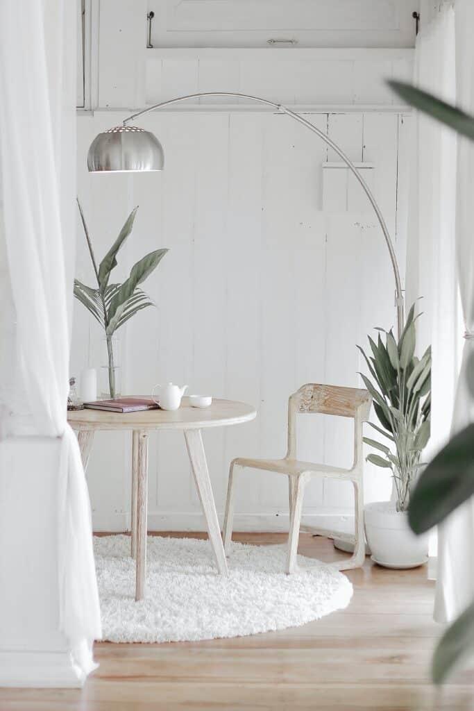hoarder to minimalist
