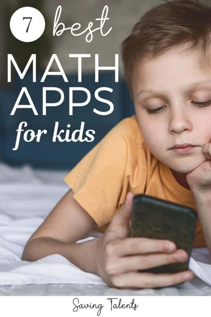 7 Best Math Apps for Kids to Improve Your Child's Math Skills
