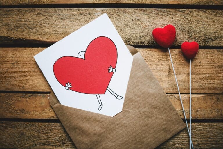47 Free Printable Valentines Kids Can Make