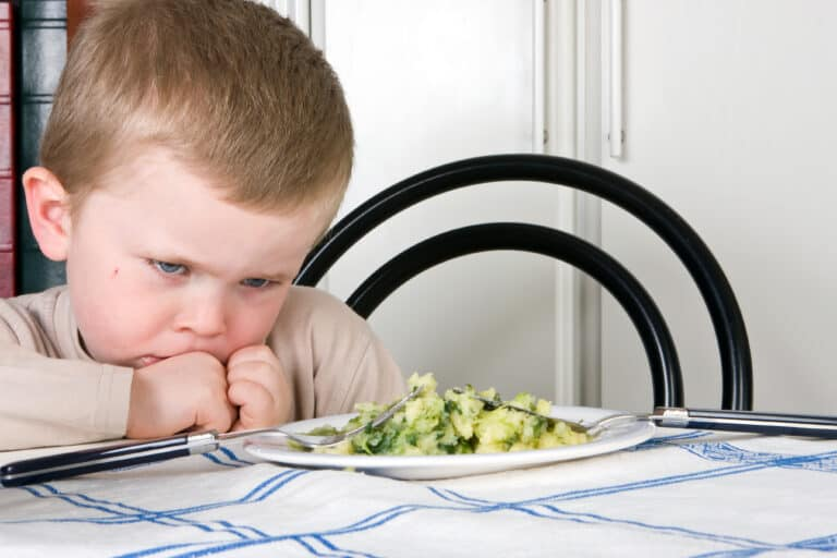 15 Tips for Parents of Fussy Eaters