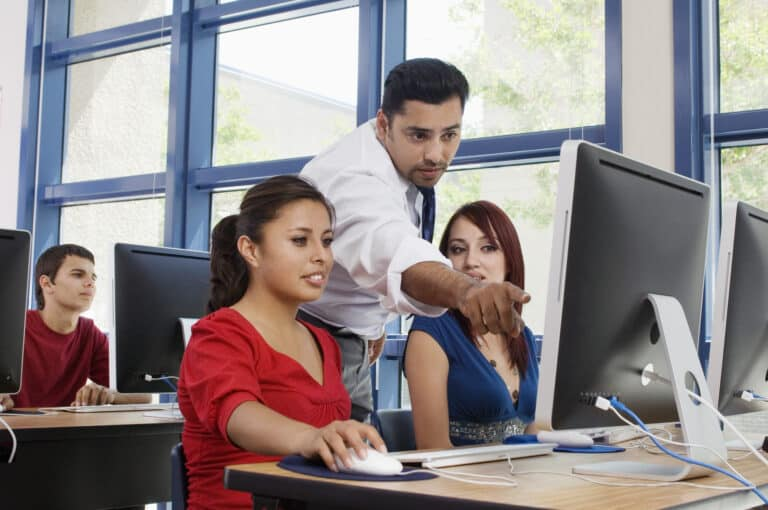Technology's Positive Impact on the Education Industry